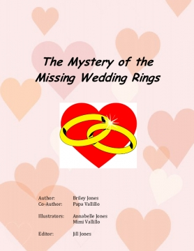The Mystery of the Missing Wedding Rings