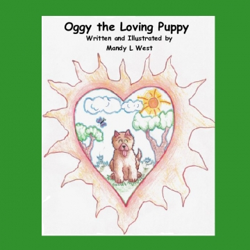 Oggy the Loving Puppy