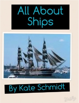 All About Ships