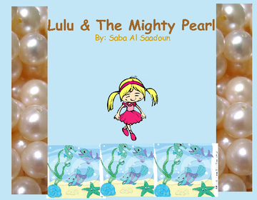 Lulu&The Mighty Pearl