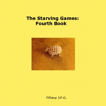 The Starving Games: Fourth Book
