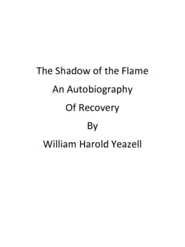 THE SHADOW OF THE FLAME