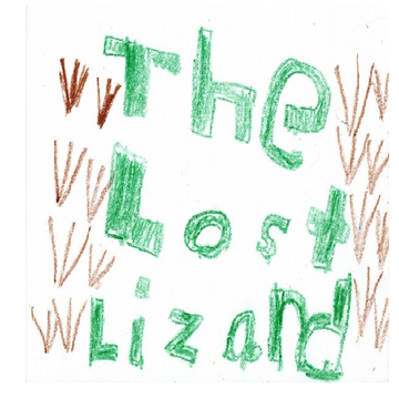 The Lost Lizard