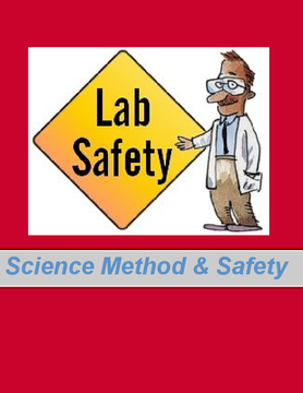 Science Method &  Safety