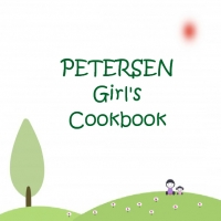 Petersen Family Cookbook