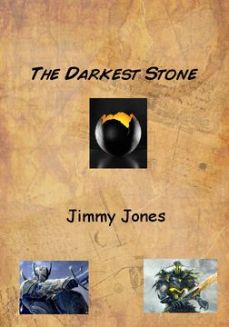 The Darkest Stone