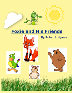 Foxie and His Friends