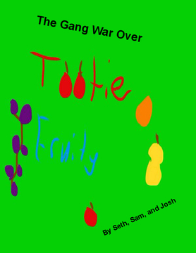 The Gang War Over Tootie Fruity