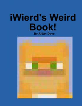 iWierd's Weird Book