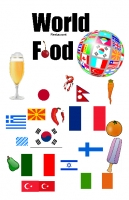 World food menu