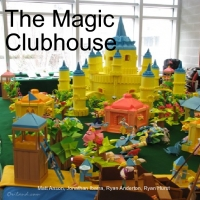 The magic club house