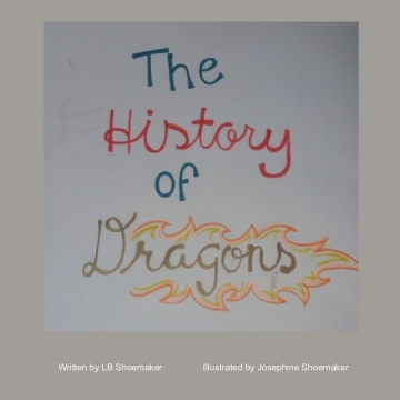 The History of Dragons