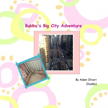 Bubba's Big City Adventure