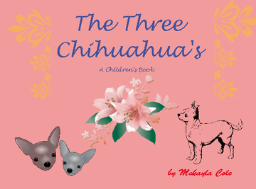 The Three Chihuahuas