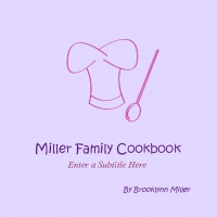 Miller Family Recipies