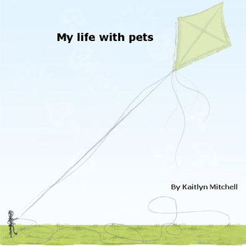 My life with pets