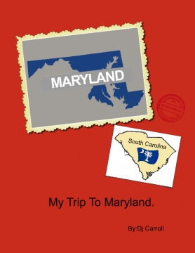 My Trip To Maryland