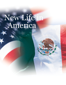 New Life in America