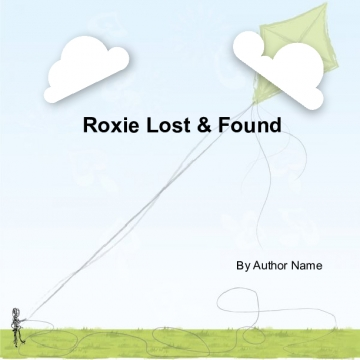 Roxie Lost & Found