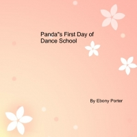 Panda's First Day of Dance School