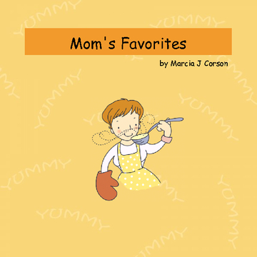 Mom's Favorites