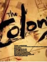 The colony 1: The mystery begins