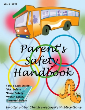 Children's Safety Publications Southeast Nebraska