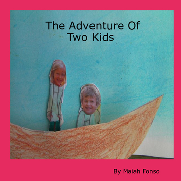 The Adventure of the Two Kids