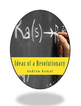 Ideas of a Revolutionary