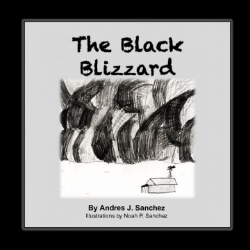 The Black Blizzard