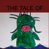 THE TALE OF AALI