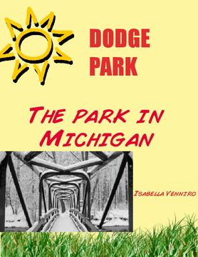 The park in Michigan