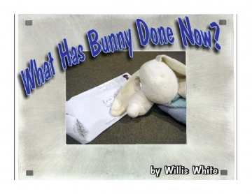 What Has Bunny Done Now?