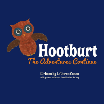 Hootburt, The Adventures Continue
