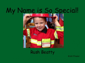 My Name is So Special!
