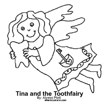 Tina and the Toothfairy