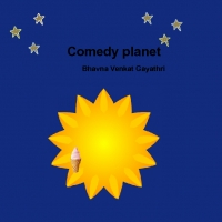 Planet comedy