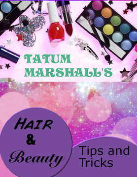 Hair and Beauty Tips and Tricks