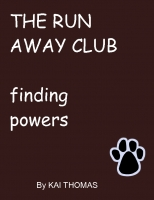 THE RUN AWAY CLUB