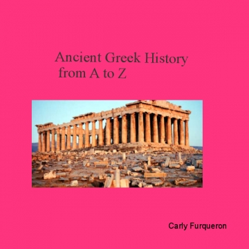Greek culture from A to Z