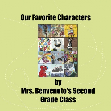 Our Favorite Characters