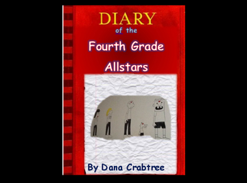 Diary of the Fourth Grade All Stars