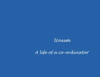 Unum - The co-ordinator story