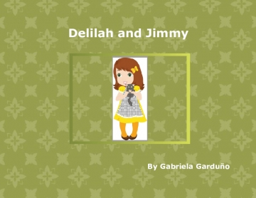 Delilah and Jimmy