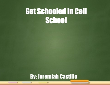 Get Schooled in Cell School