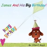 James And His Big Birthday.