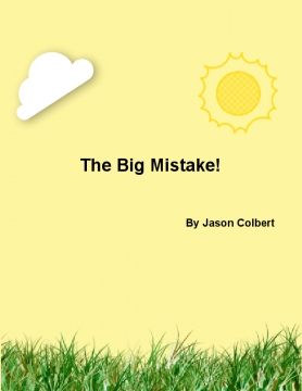 The Big Mistake!