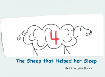 The Sheep that Helped her Sleep