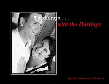 Tastings...  with the Hastings