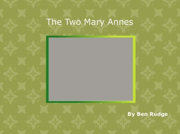 the two mary annes